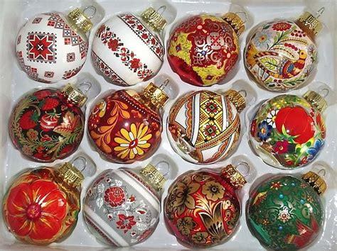 ukrainian christmas ornaments holiday pinterest