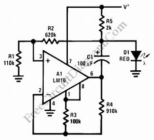led wwwic37com With voltage monitor