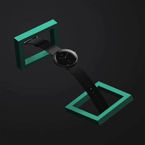 mijia quartz smartwatch atm black xiaomi dubai