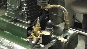 Gas Powered Air Compressor Basics