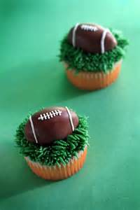 Football Cupcake Cake Ideas