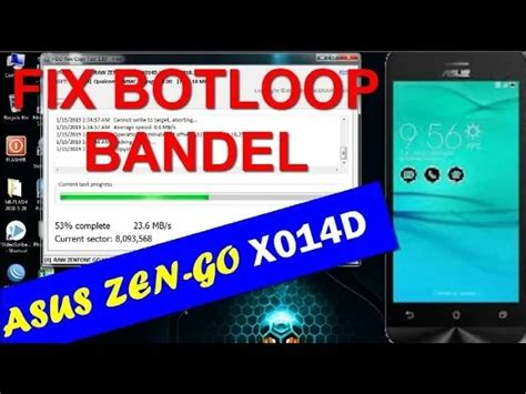 Switch off phone and together press volume down and power button it will boot it in fastboot mod. Tutorial Service, Root, Twrp, Custom rom, Flashing Handphone, Komputer, dan Jaringan: Mengatasi ...
