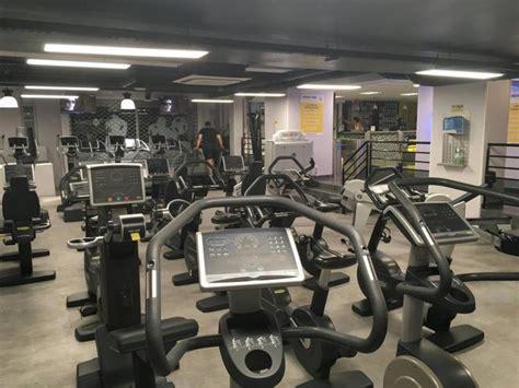 salle de sport a argenteuil fitness park argenteuil tarifs avis horaires essai gratuit