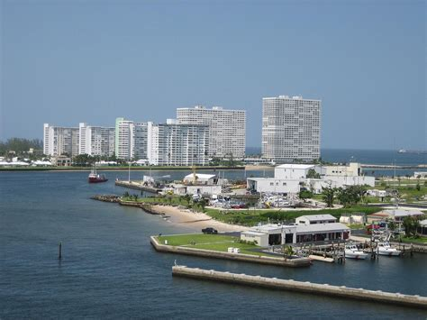Fort Lauderdale by Fort Lauderdale Florida Usa Yacht Charter Superyacht News