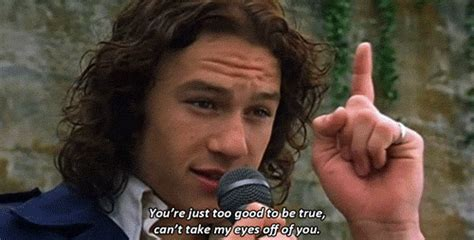 Ode To 10 Things I Hate About You