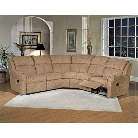 small scale sectional sofa recliner 1000 images about small scale sectional sofa for small