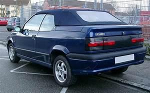 Auto 19 : 1995 renault 19 ii cabriolet d53 pictures information and specs auto ~ Gottalentnigeria.com Avis de Voitures