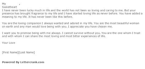 sample complaint letter templates inspirational love