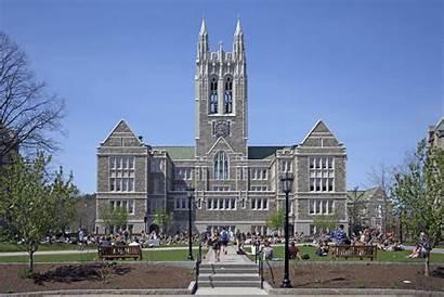 Boston College Campus Education Inmates Program Starts