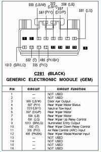 2002 Ford Explorer Wiring Diagram  U2013 Bestharleylinks Info