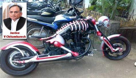 Modified Bikes For Sale In Kerala by High Court Of Kerala Directs Stringent Against