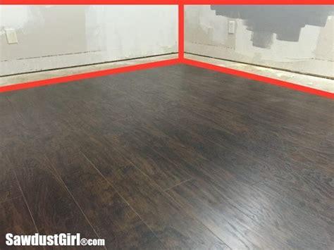 installing pergo laminate flooring pergo laminate flooring installation sawdust girl 174