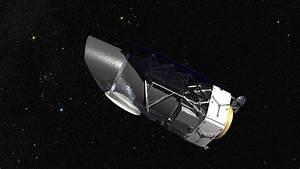 NASA Introduces New, Wider Set of Eyes on the Universe   NASA