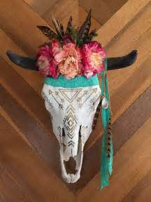 25 best ideas about cow skull decor on pinterest deer