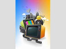 Fun Multimedia Vector Graphic Graphic Hive