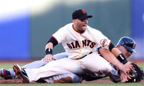 Giants Game 2 Win Comes With Twist