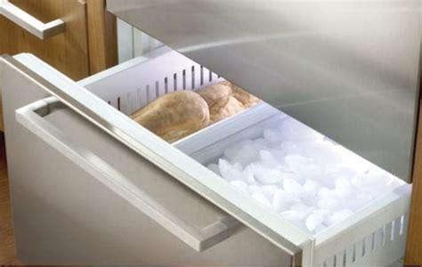 choosing undercounter refrigeration refrigerator drawers