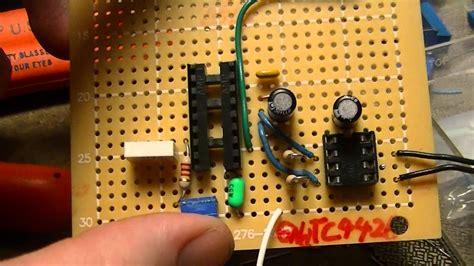 diy mppt inverter control board design  sg testing
