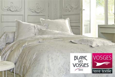 vosges terre textile quels articles de linge de lit sont labellis 233 s vosges terre textile