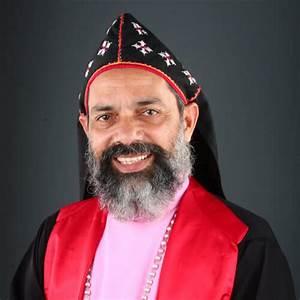 Rt. Rev. Dr. Mathews Mar Makarios Episcopa – Malankara Mar ...