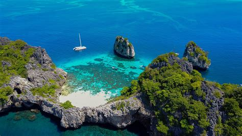 TailorMade Thailand: Island Highlights in Thailand, Asia ...