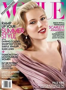Turtz on the Go: Scarlett Johansson Covers Vogue Magazine ...