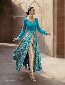 Indian Dresses 2018 Latest Indian Party & Formal Dresses for Girls