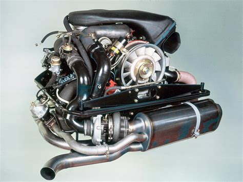 porsche 930 turbo engine engine porsche 930 51 930 53 930 54 wallpaper 2048x1536