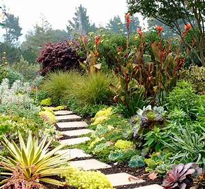 18 succulent garden designs ideas design trends for Succulent garden design