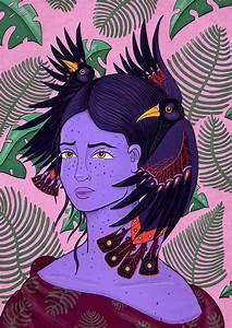 Jessica Fortner Is An Award Winning Illustrator From