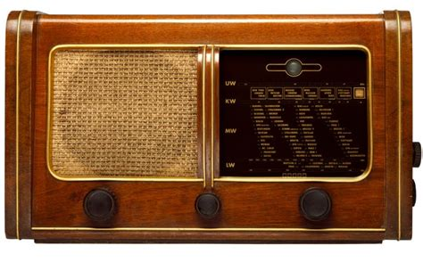 About Different Types Of Radios