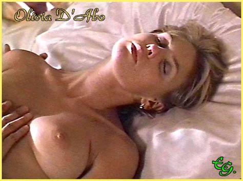 olivia d abo nude conan