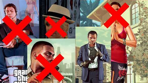 Gta 5 Franklin Kills Jimmy Amanda Tracey And Lamar Michael
