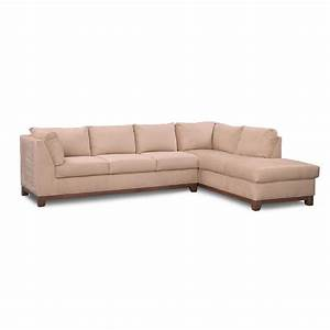 Soho 2 piece sectional with right facing chaise for 2 piece sectional sofa with recliner