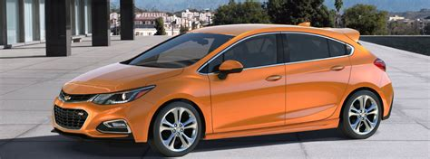 How Much Will The 2017 Chevy Cruze Hatchback Cost?