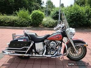 1980 Harley-davidson Flh 1340 Electra Glide