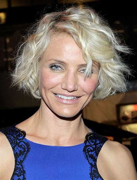 Bob Hairstyles For Older Women Over 40 To 60 Years 20172018 Hairstyles
