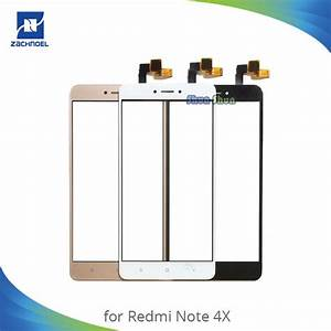 5 5 U0026 39  U0026 39  Note 4x Touch Screen For Xiaomi Redmi Note 4x Touch