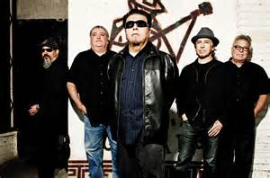 Los Lobos Talk 'rubic's Cube' Of Options For 40th
