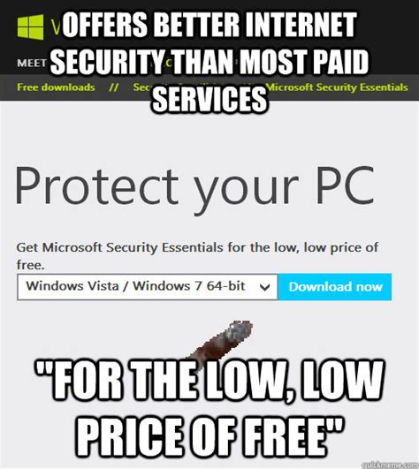 Microsoft Memes - good guy microsoft memes quickmeme
