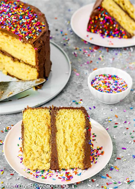 Recipes are not required but are heavily encouraged please be kind and provide one. How to Make a Cake Mix Box without Eggs - Mommy's Home Cooking