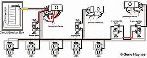 House Wiring Diagram South Africa