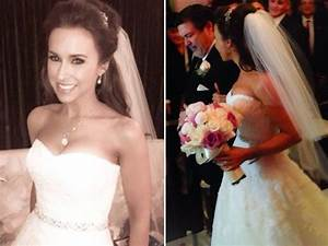 8 best images about lacey chabert on pinterest mean for Lacey chabert wedding ring
