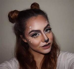 Bambi Kostüm Erwachsene : these are going to be the 10 hottest beauty halloween costumes for 2016 reh kost m fasching ~ Frokenaadalensverden.com Haus und Dekorationen