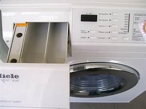 Waschmaschine Maße Miele : miele waschmaschine w467 wps mit 1600 u min und ~ Michelbontemps.com Haus und Dekorationen