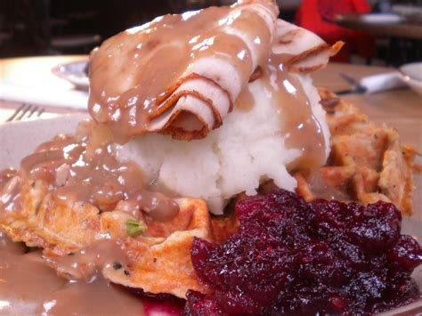 restaurants featured  guilty pleasures thanksgiving