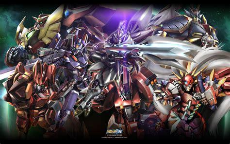 Wars Anime Wallpaper - robot wars wallpaper zerochan anime image board