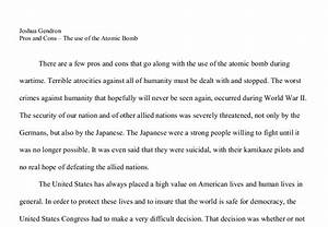 Health Essay Example Dropping The Atomic Bomb Essay Essay About Health also What Is The Thesis Statement In The Essay Atomic Bomb Essay Kids Essay Examples Atomic Bomb Research Essay  Business Essay Examples