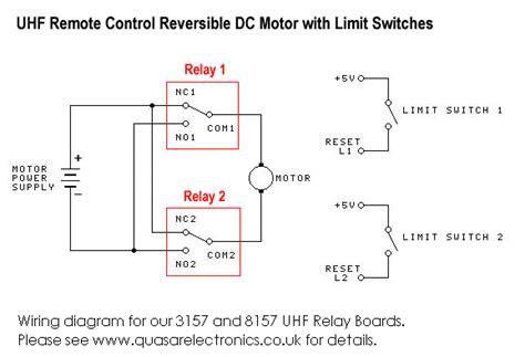 fine relay motor control circuit photos electrical