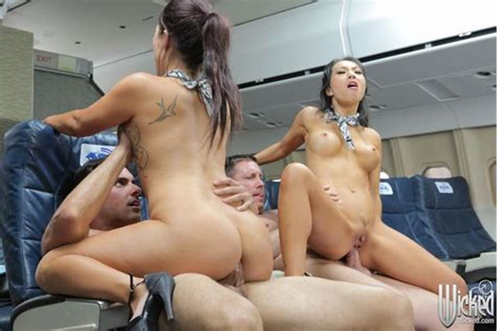 #Stewardess #Sex #049
